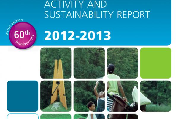 A.I.S.E. Annual Report